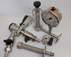 Carbonation / Spunding / Kegging and Measurement